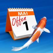 Unsere Öffnungszeiten am 1. Mai