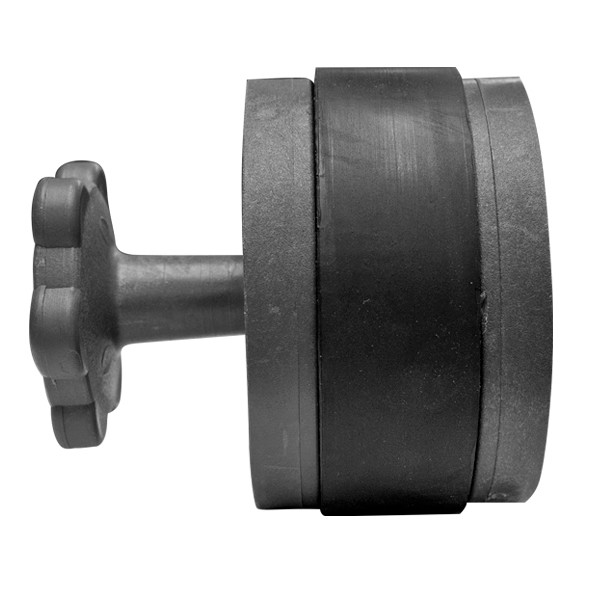 Frisch Rohrverschluss 110mm aus PVC Artikel ist Rückgabeberechtigt  PW08