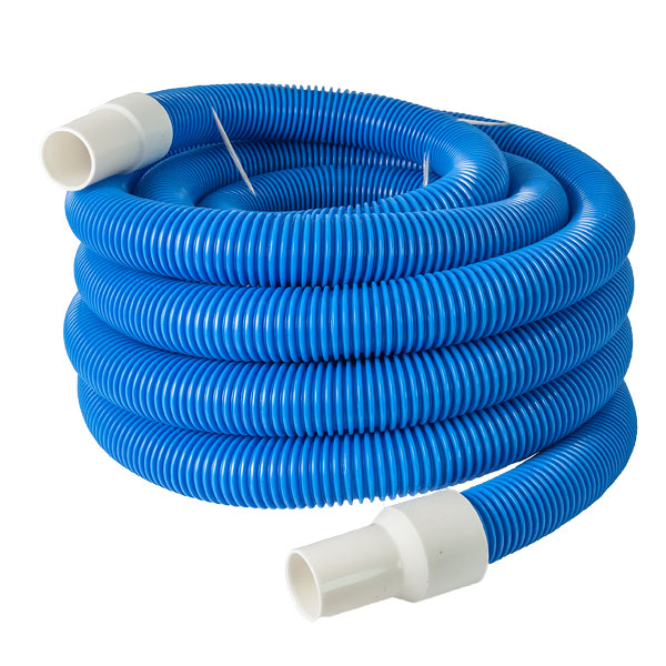Pool schlauch 38 mm uj76 hitoiro for Bestway pool for koi