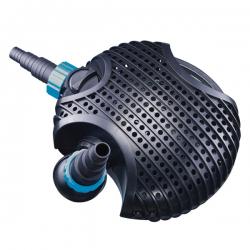 eco fish Pumpe green+ 5000, G-Serie 40 Watt, Pilzgehäuse, für in den Teich (gepumpt)
