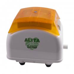 Belüftungspumpe Alita 60 Leistung: 60 L/min, 60 Watt, 38 db