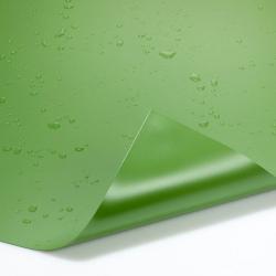 PVC Teichfolie Grün, 1.00 mm - Breite 4 Meter