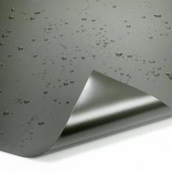 PVC Teichfolie Olive, 1.00 mm - Breite 4 Meter