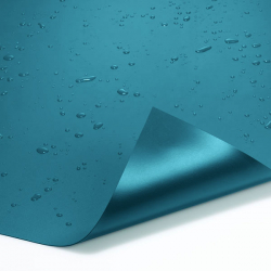 PVC Teichfolie Blau, 1.00 mm