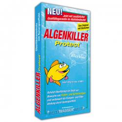 Biobird Algenkiller 150g Dosierung 150g pro 10'000 Liter