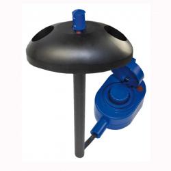 Heizung Schego-Heizstab Therm Vario bis 300 Watt mit integriertem Frostschutzwächter