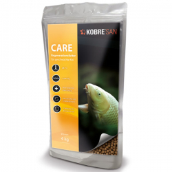 Kobre®San Care, 6mm, 4 kg All Season, schwimmend