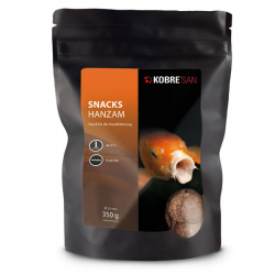 Kobre®San Snacks, Hanzam, 25mm, 350g